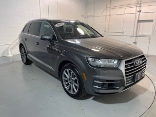 Used Audi Q7 West Caldwell Nj