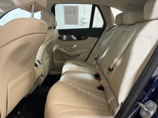 2018 Mercedes-Benz GLC 300 4MATIC® in West Caldwell, NJ ...