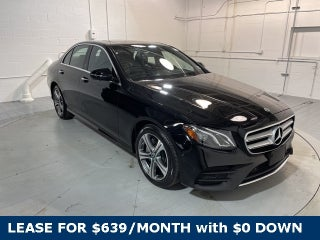 Used Mercedes Benz E Class West Caldwell Nj